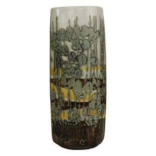 Ivan Weiss Vase for Royal Copenhagen