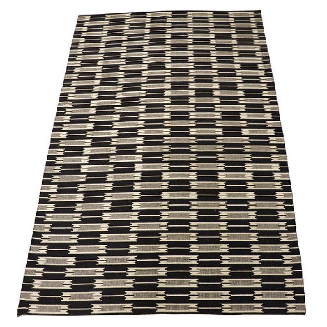 Native American Handwoven Rug Carpet