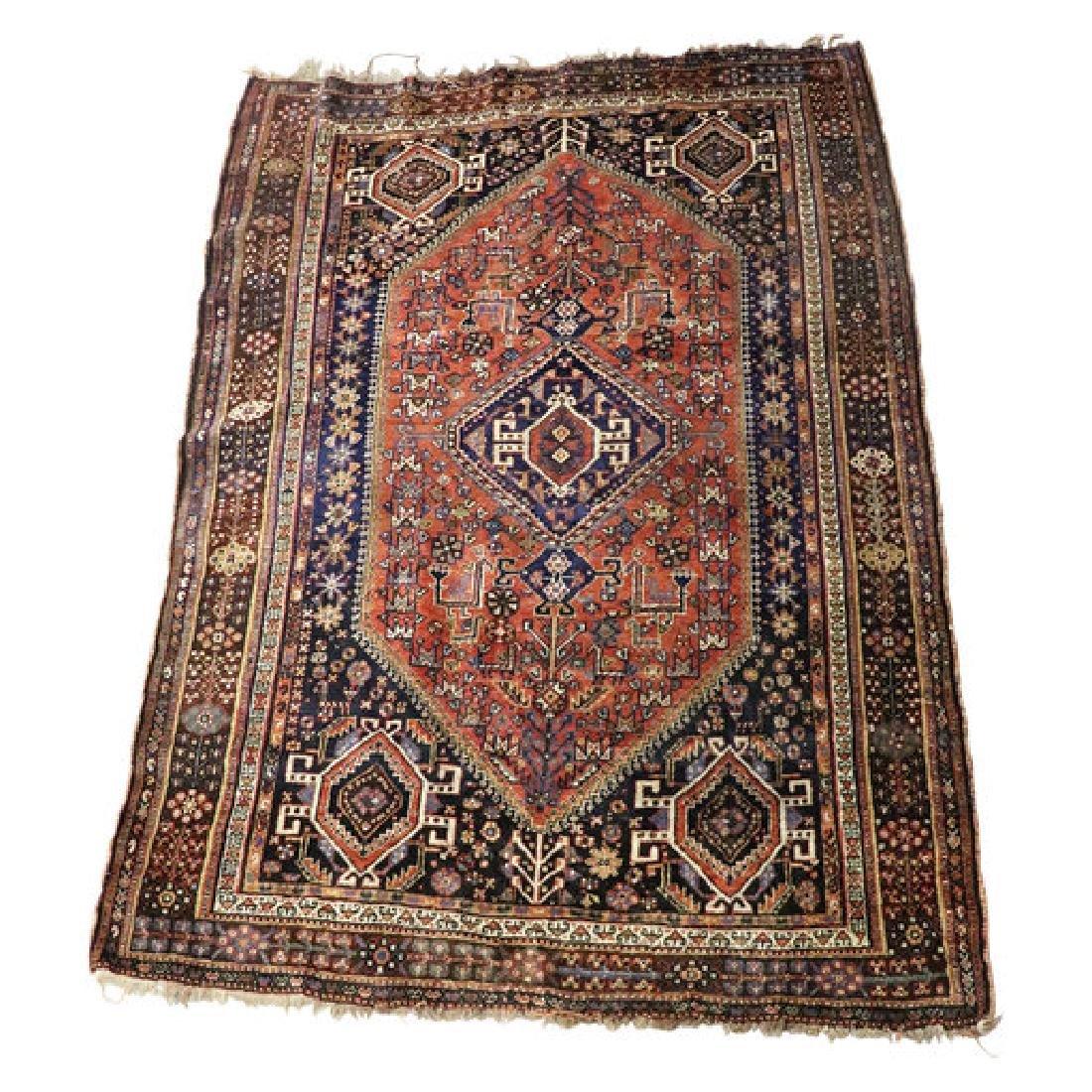 Large Turkish Room Size Carpet Rug