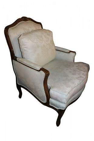 Fine French Arm Chair