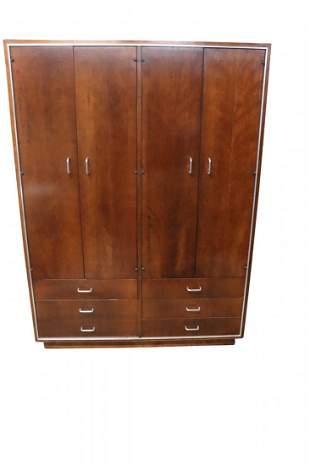 John Stewart Wardrobe Cabinet