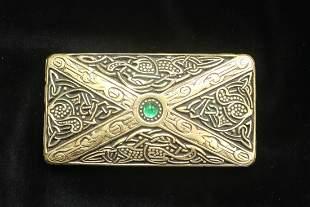 Tiffany Bronze Circa 1905 Paperweight