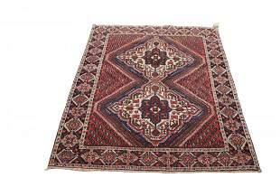 Antique Persian Tribal Rug