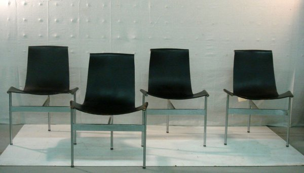 4: Katovolos Littell & Kelley Laverne Chairs