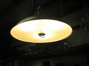 15: Paavo Tynell/Taito Oy Ceiling Fixture