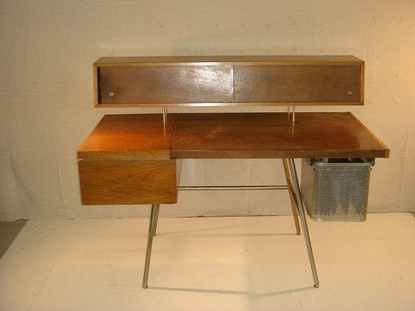39:George  Nelson for Herman Miller Desk