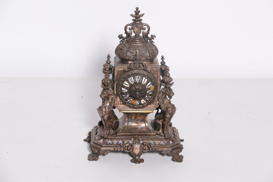 Tiffany & Company Clock