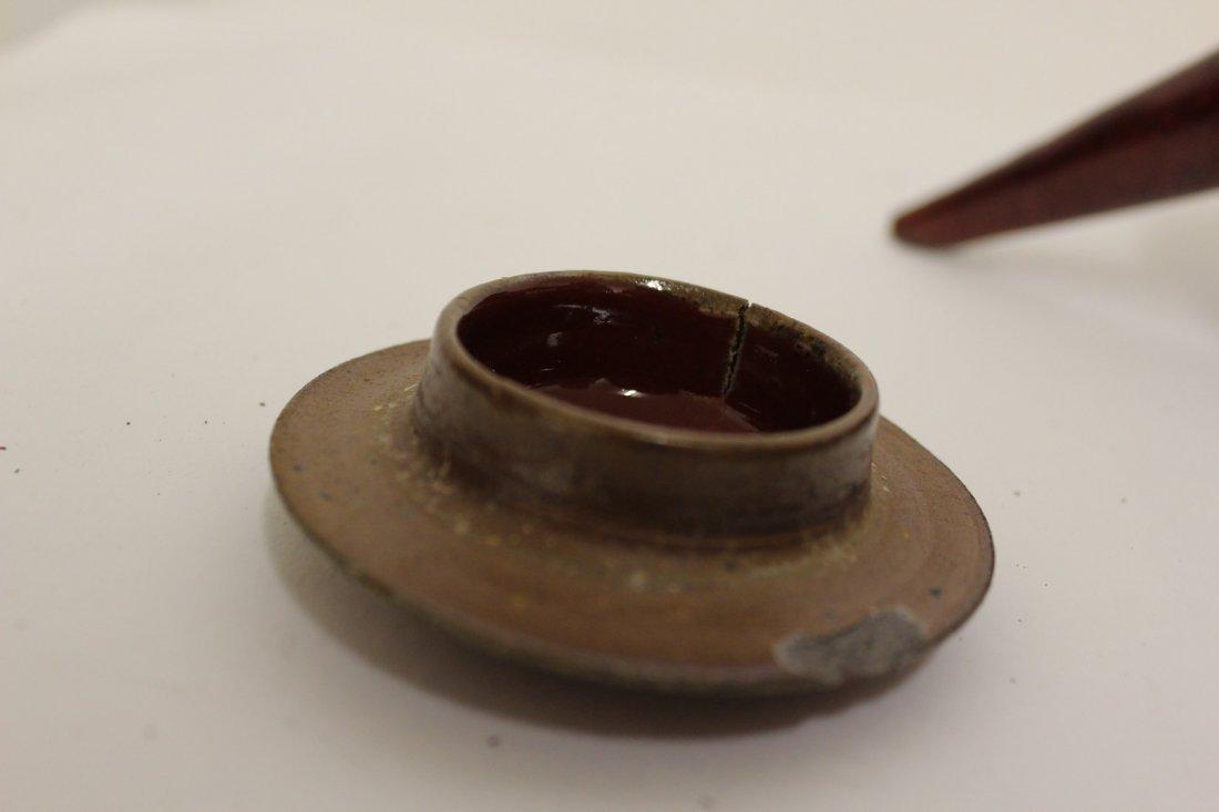Mid Century Modern Studio Pottery - 4