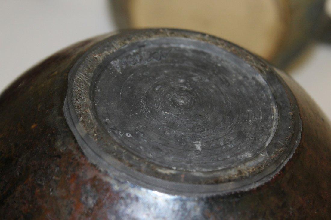 Mid Century Modern Studio Pottery - 6