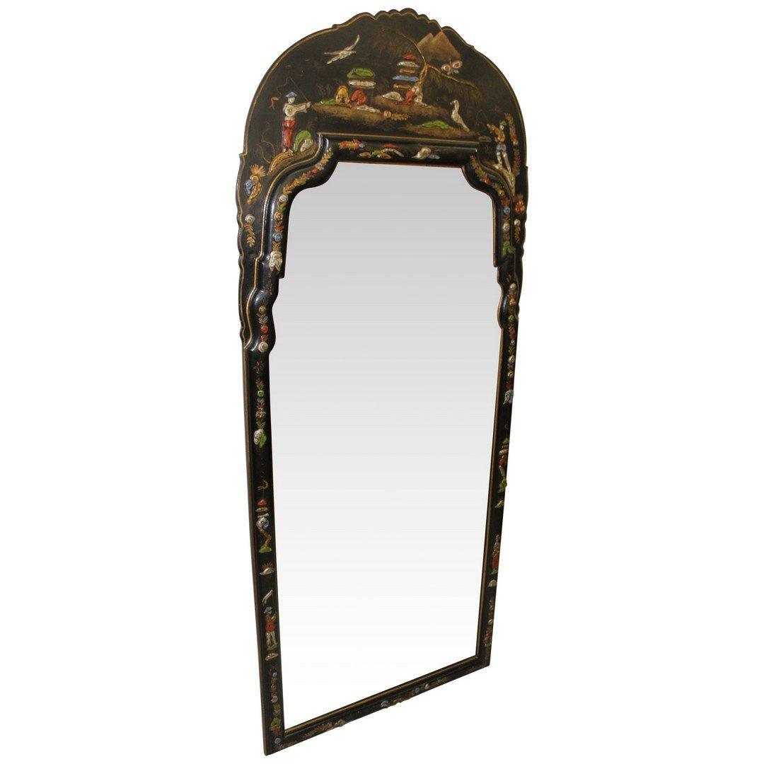Chinoiserie Mirror.  Beautiful