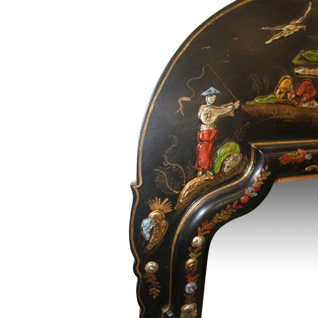 Chinoiserie Mirror.  Beautiful - 2