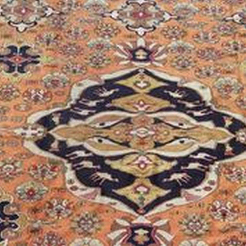 Sumac Carpet.  Magnificent! - 2