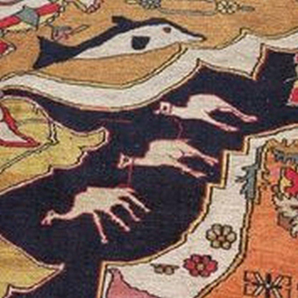 Sumac Carpet.  Magnificent! - 3
