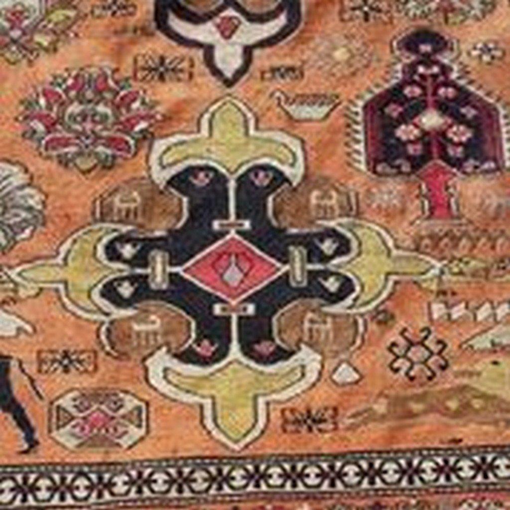 Sumac Carpet.  Magnificent! - 4