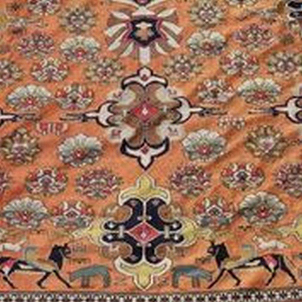 Sumac Carpet.  Magnificent! - 5