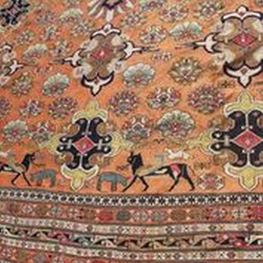 Sumac Carpet.  Magnificent! - 6