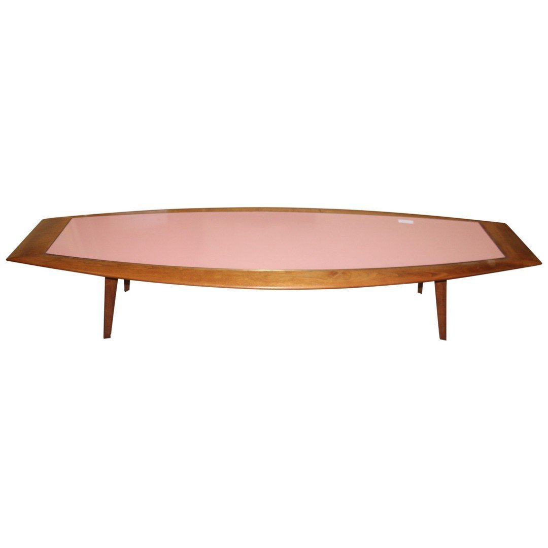 MCM Coffee Table by Samson Berman