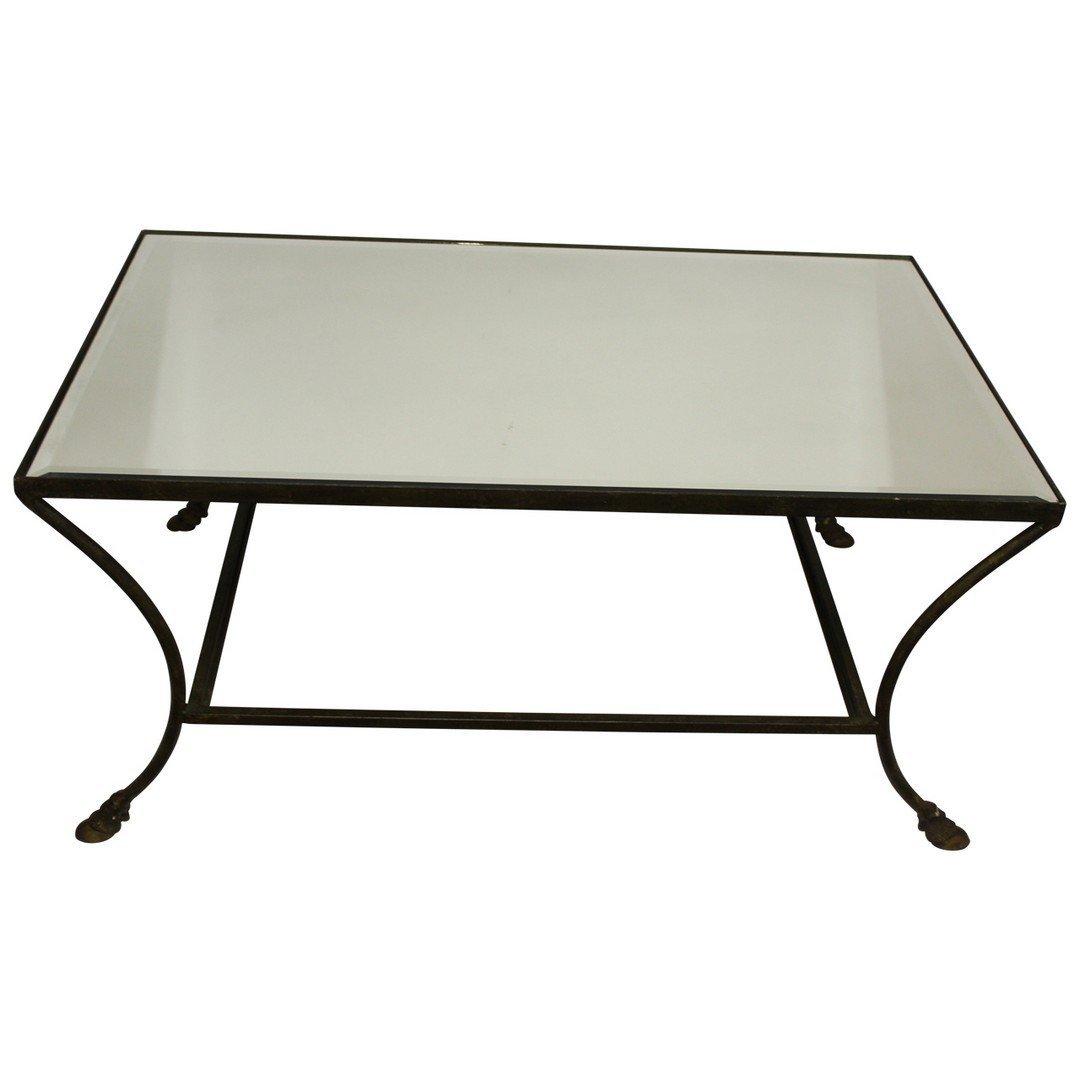 Maisen Jansen Style Coffee Table