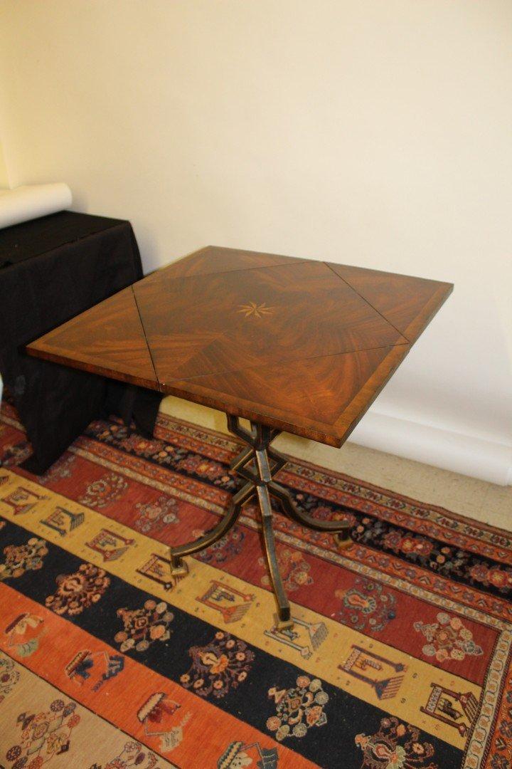 Maitland Smith Handkerchief Table - 3