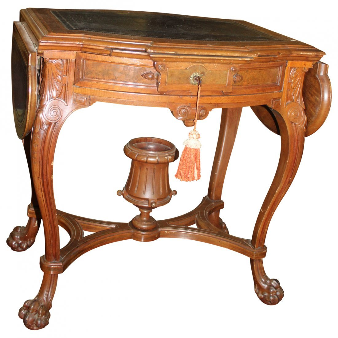 Outstanding 1860 Sewing Stand