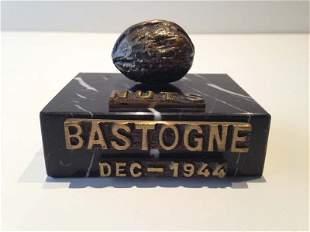 Anonyme, XXe. Bastogne