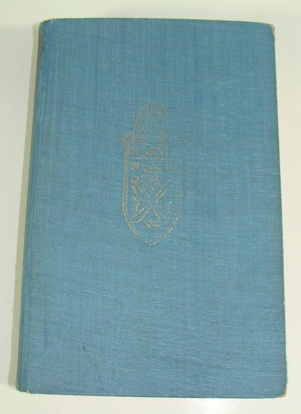 "19: German WWII Book ""Narbit"""