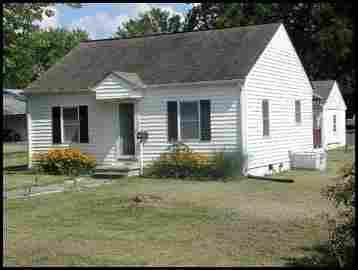 49: 501 Cherokee Lot 1 Clinton, TN 37716