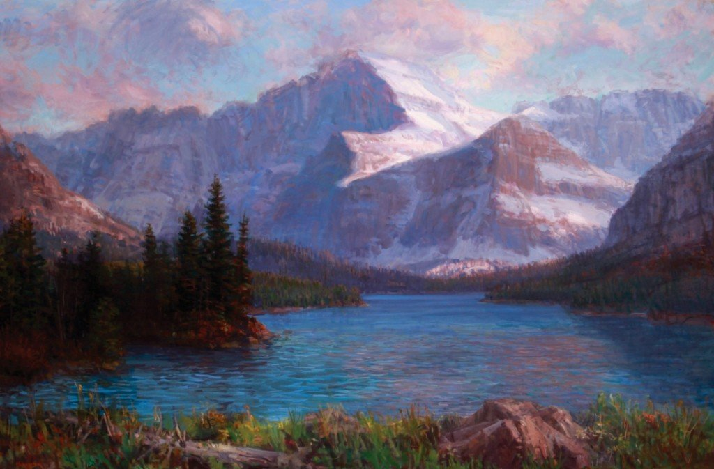 120: Mountain Majesty