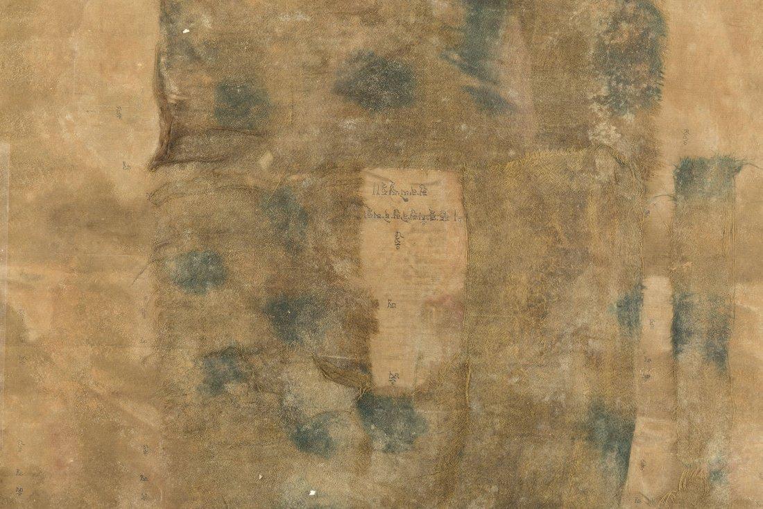 Tibetan Thangka - 3