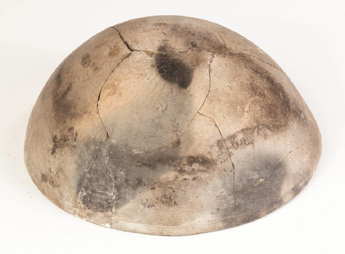 Early Mimbres Fine Line Geometric Bowl - 4