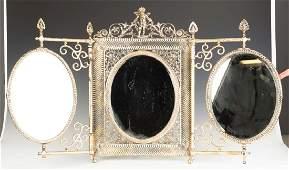 Meriden Brittania Company Aesthetic Movement,  Silver