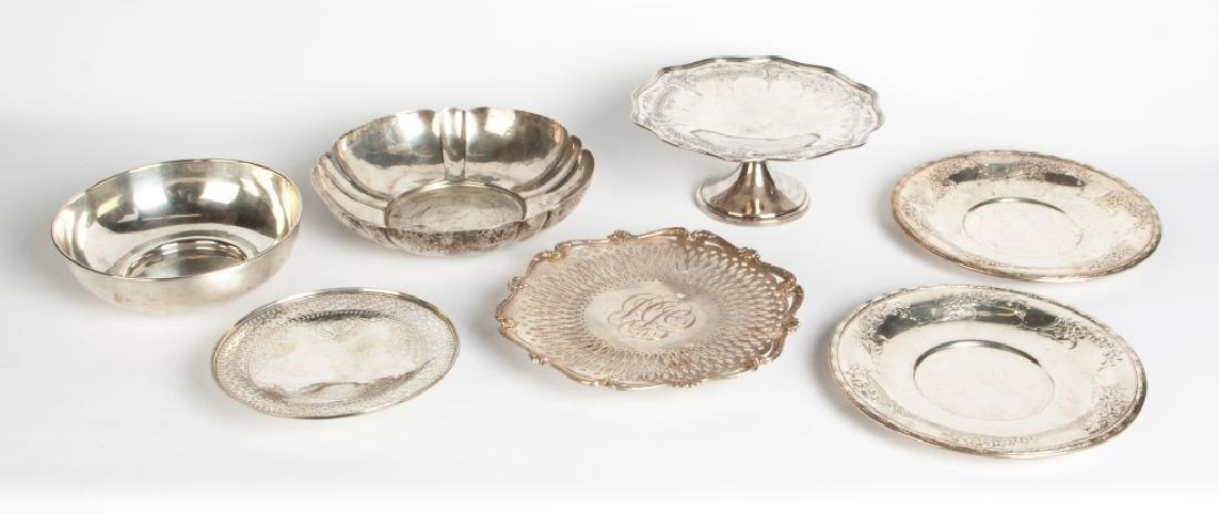 Group Misc. Silver