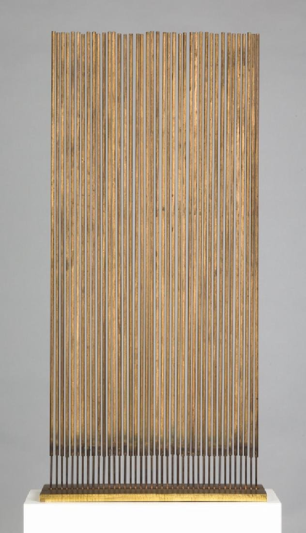 "Harry Bertoia (American, 1915-1978) ""Sounding"""