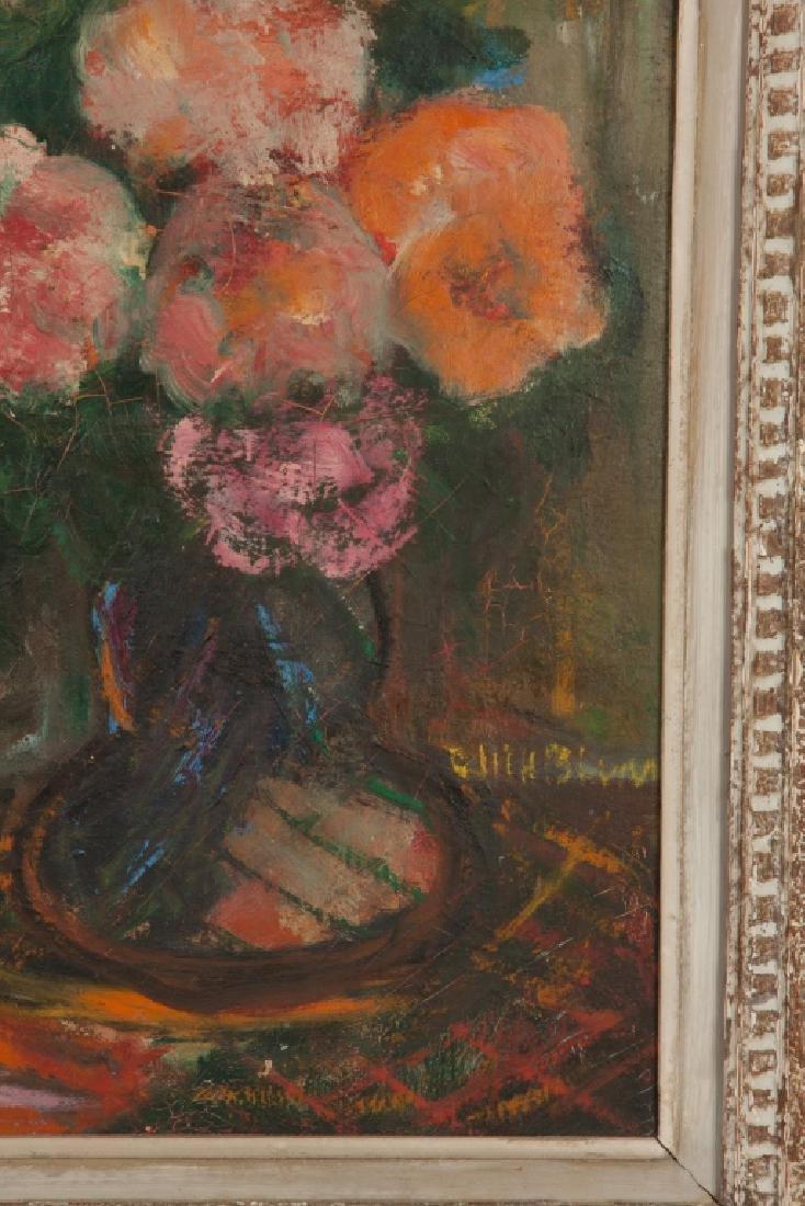 Edith C. Blum (American, 1895–1976) Peonies - 2