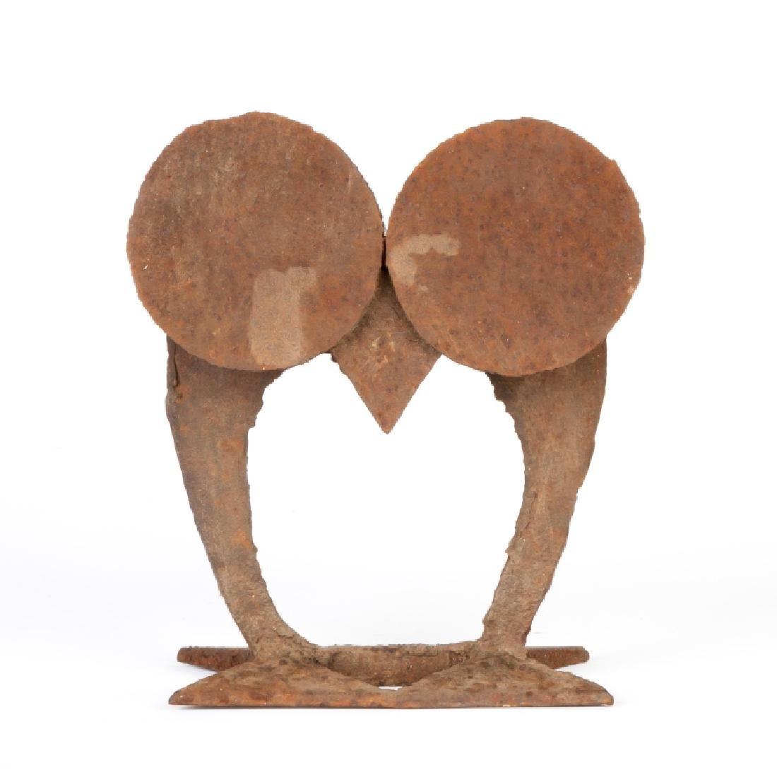 Albert Leon Wilson (American, 1920-1999) Sculpture