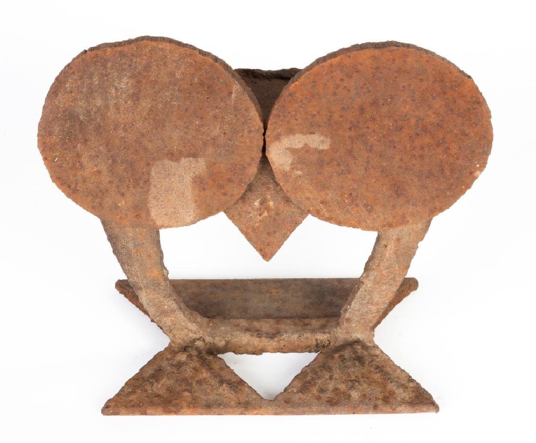 Albert Leon Wilson (American, 1920-1999) Sculpture - 2