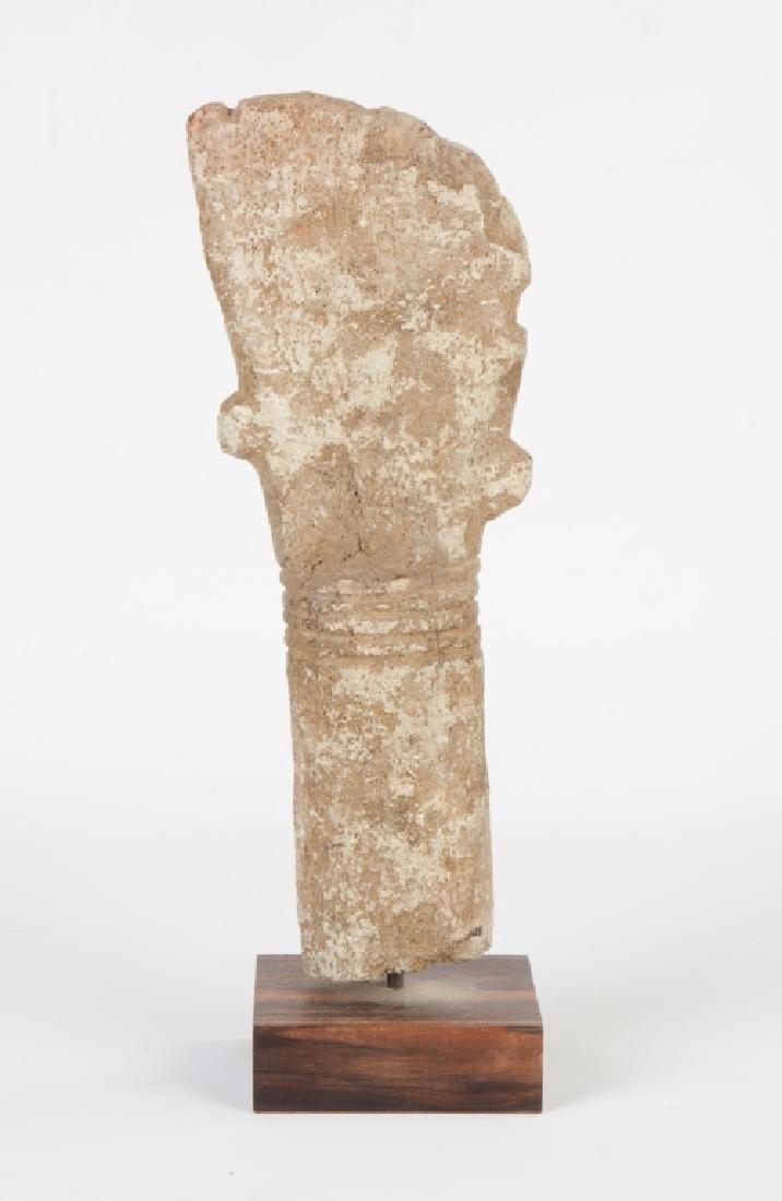 Nigerian Gravestone - 2