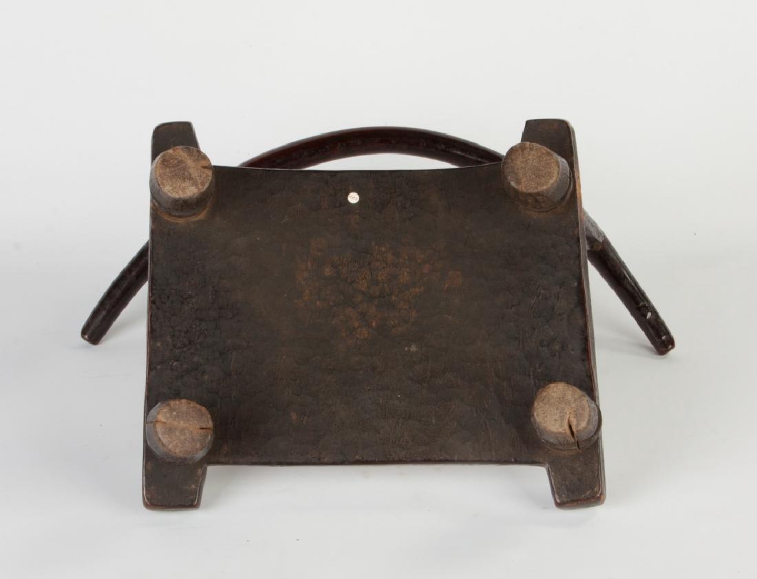 African Dan Chair - 3