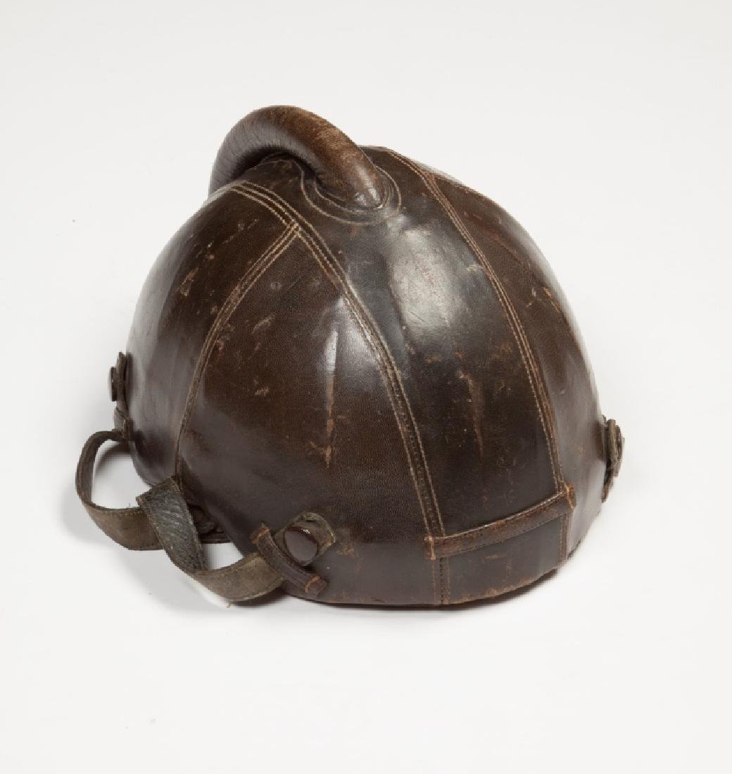 German Jet Helmet