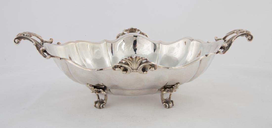 Buccellati Sterling Silver Serving Piece