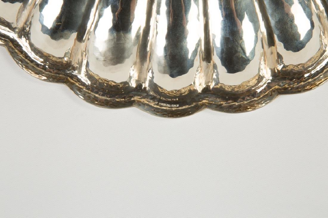 Buccellati Sterling Silver Compote - 2