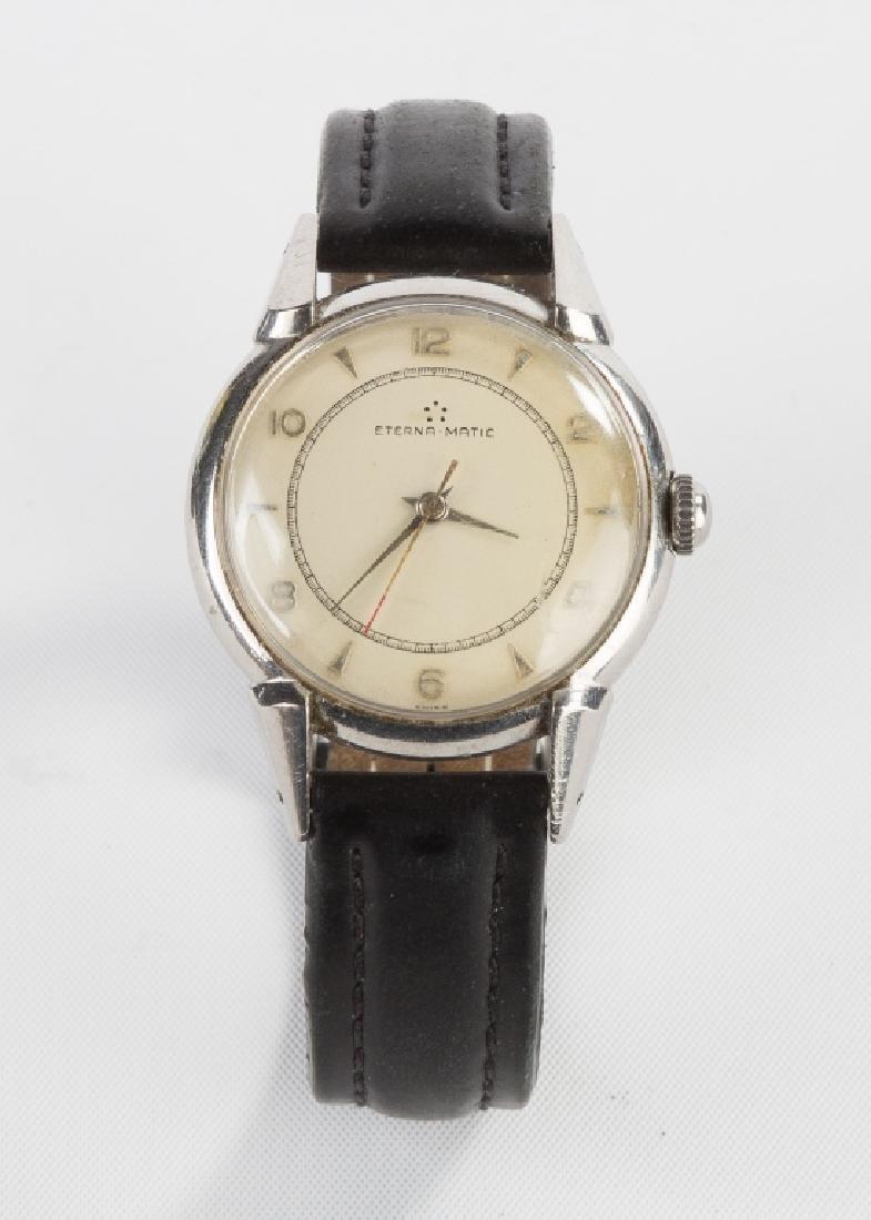 Eterna Matic Men's Wrist Watch