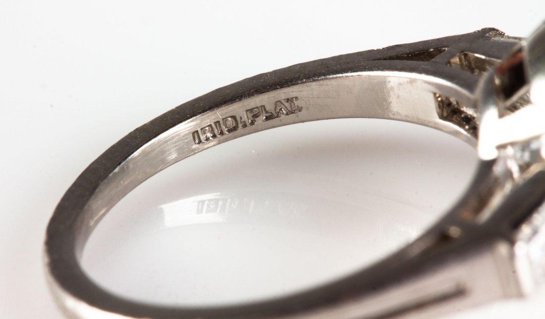 Fine Vintage Tiffany & Co., New York, 5.25 Carat - 6