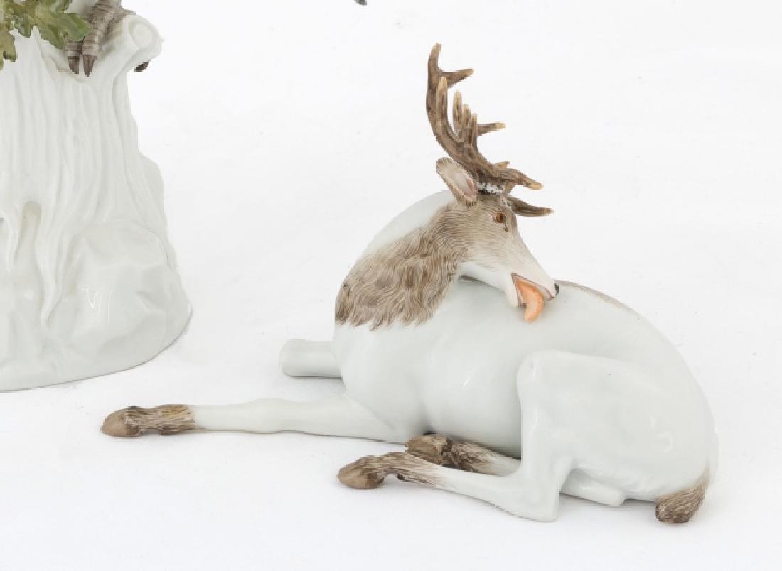 Meissen Deer