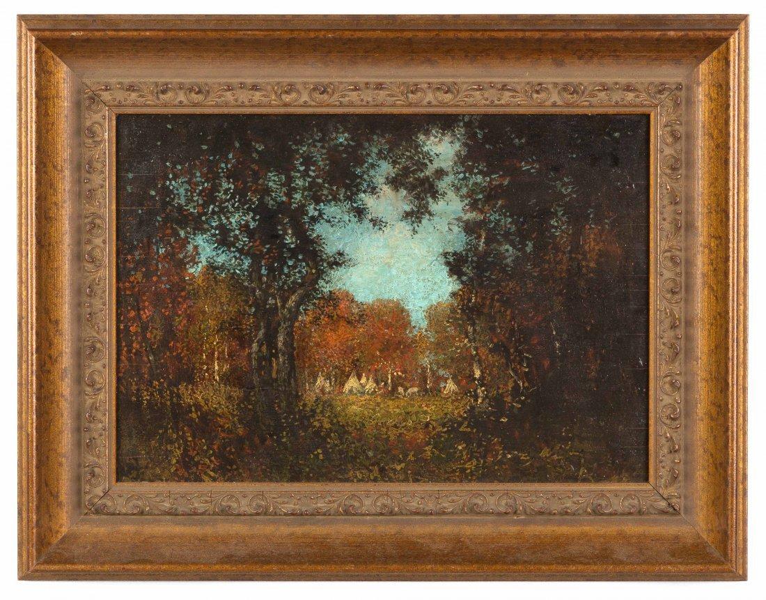 Attributed to Elliot Daingerfield (American, 1859-1932)