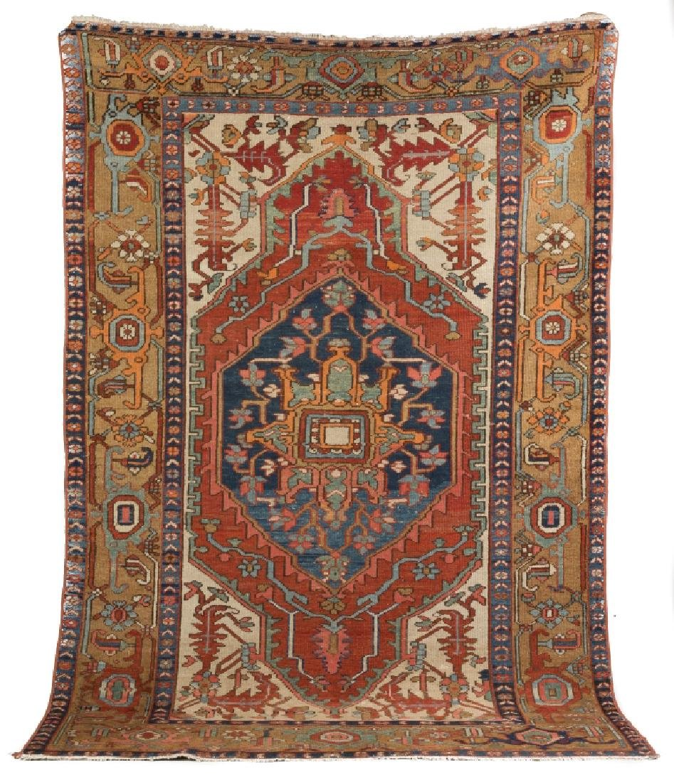 Northwest Persian Serapi
