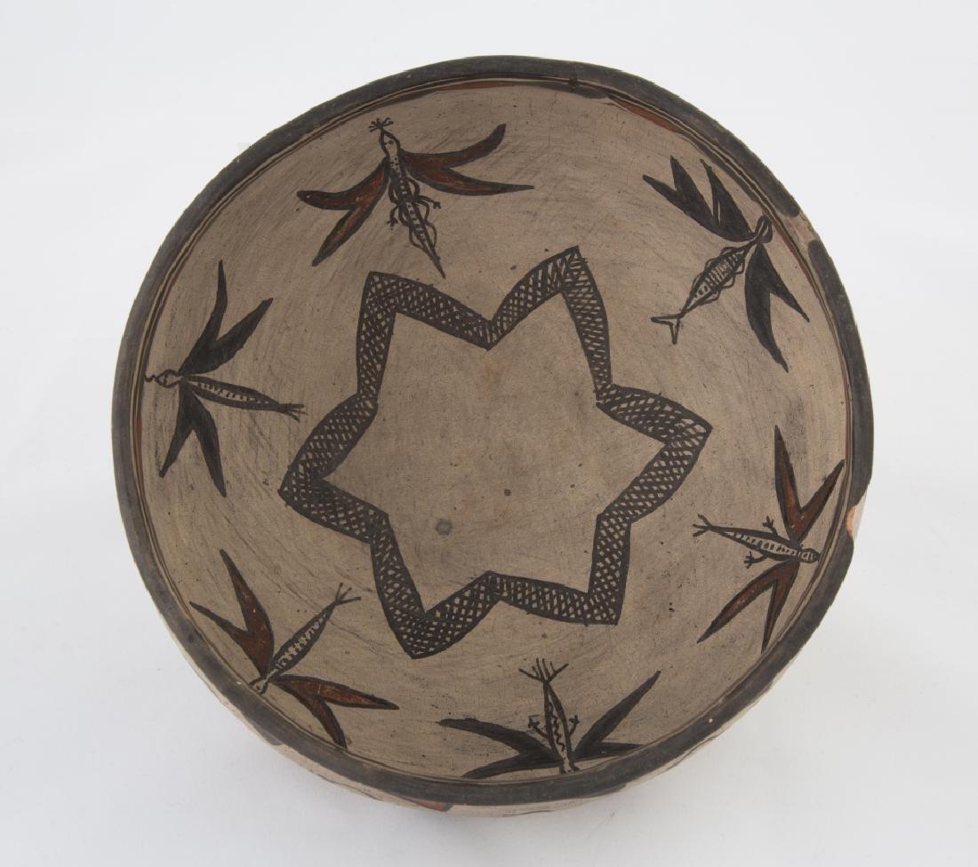 Native American Zuni Pot - 2