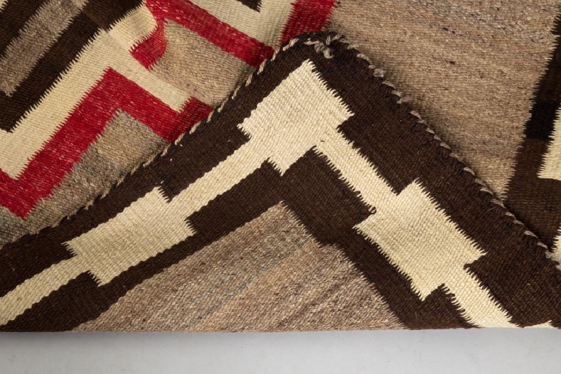 Vintage Navajo Weaving - 2