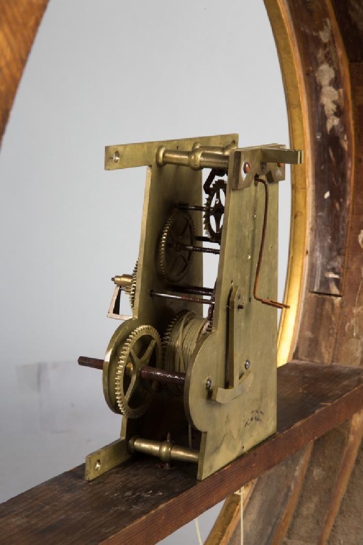 Rare Simon Willard Gallery Clock - 5