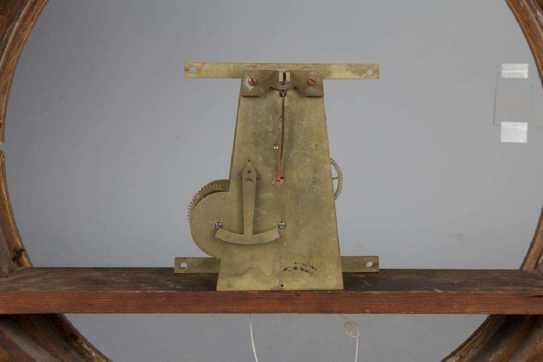 Rare Simon Willard Gallery Clock - 6